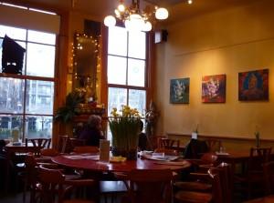 tables de cafe