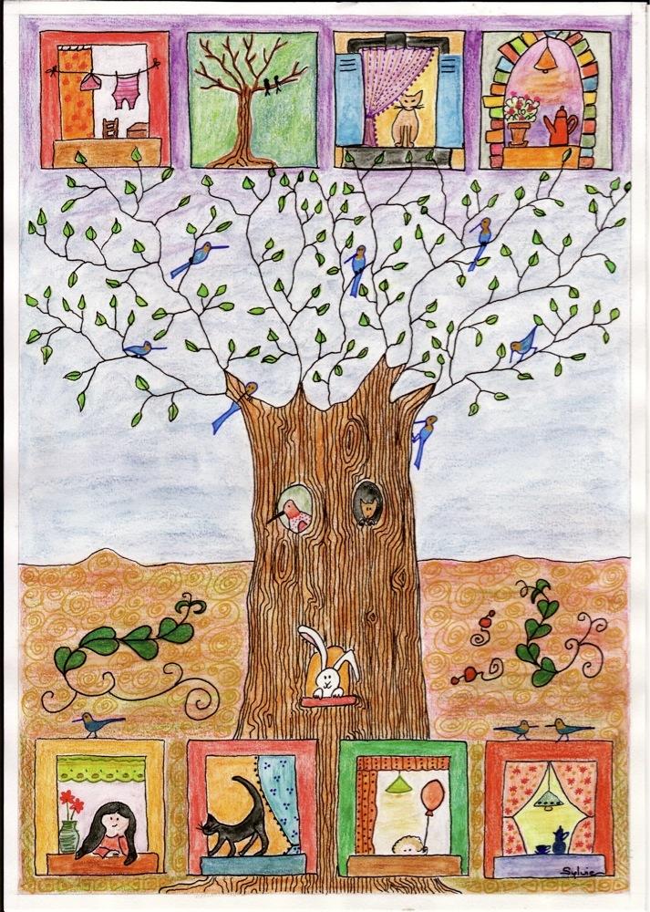 arbre-refuge
